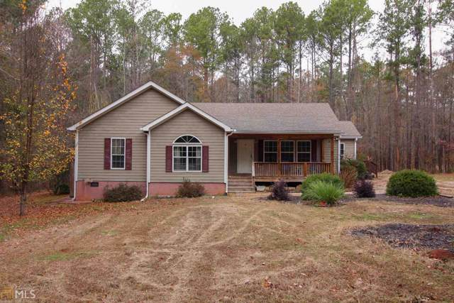 1031 Northwoods Dr, Greensboro, GA 30642 (MLS #8704112) :: Athens Georgia Homes