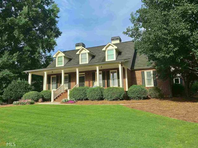 230 Monroe Drive, Mcdonough, GA 30252 (MLS #8704117) :: The Durham Team