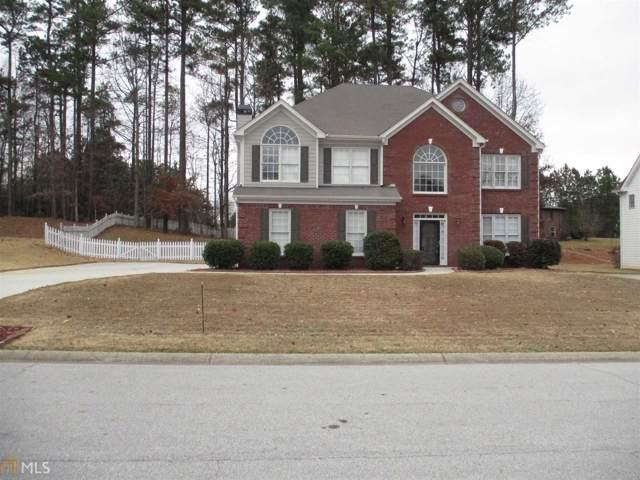 1274 Riverloch Way, Lawrenceville, GA 30043 (MLS #8704121) :: HergGroup Atlanta