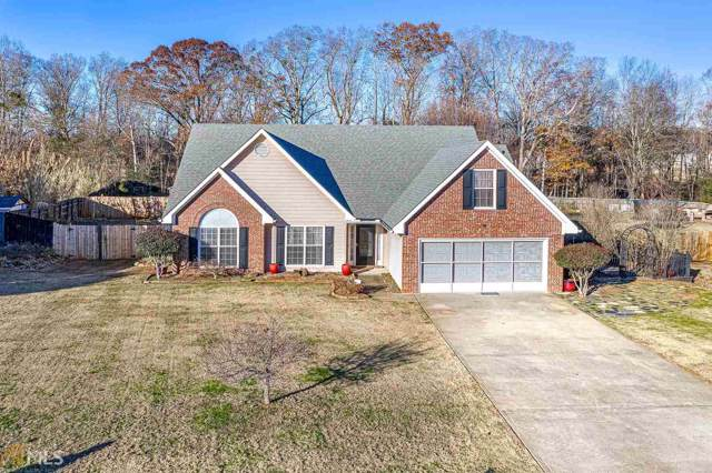 1081 Maria Drive, Mcdonough, GA 30253 (MLS #8704122) :: The Durham Team