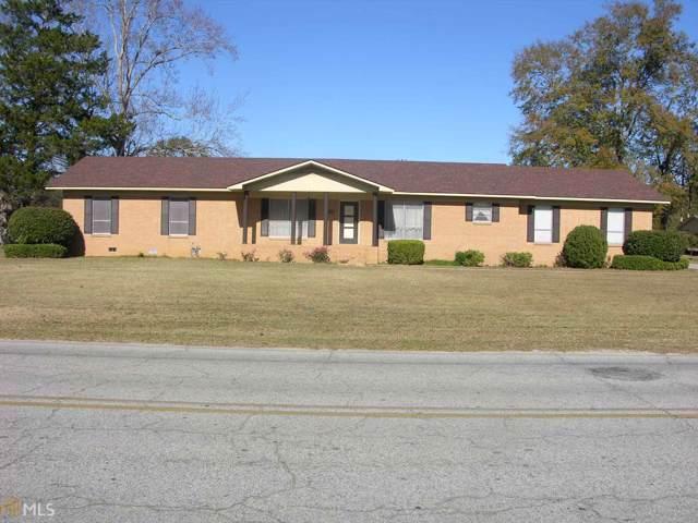 40 Daniel Street, Metter, GA 30439 (MLS #8704129) :: Bonds Realty Group Keller Williams Realty - Atlanta Partners