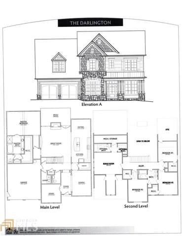 4056 Silverstone Drive, Braselton, GA 30517 (MLS #8704144) :: Bonds Realty Group Keller Williams Realty - Atlanta Partners