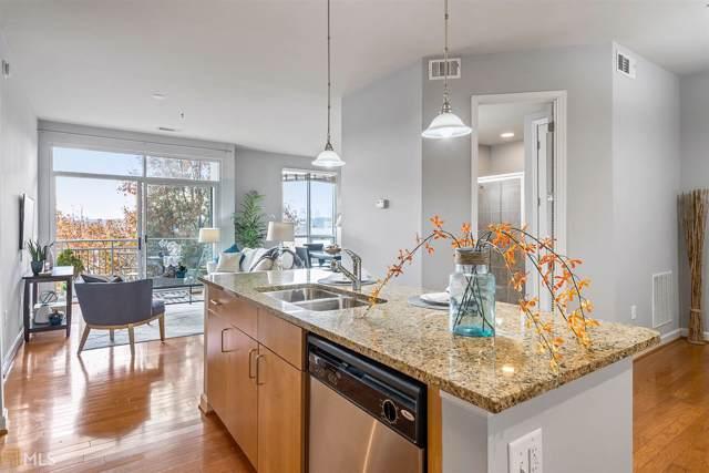 711 Cosmopolitan #345, Atlanta, GA 30324 (MLS #8704148) :: Bonds Realty Group Keller Williams Realty - Atlanta Partners