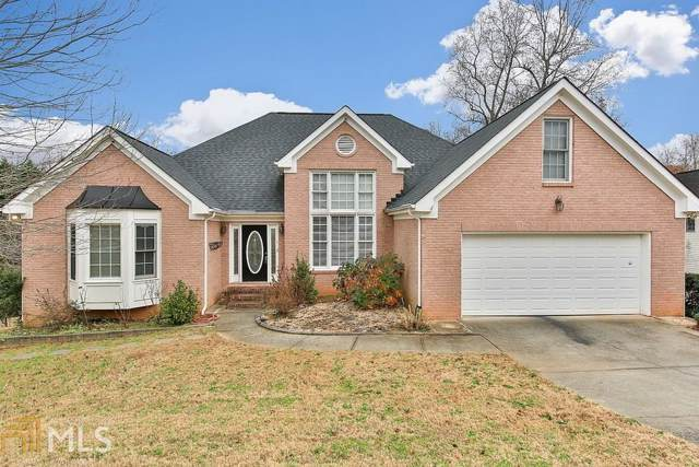 674 Lawton Ridge Drive, Lawrenceville, GA 30045 (MLS #8704151) :: Military Realty