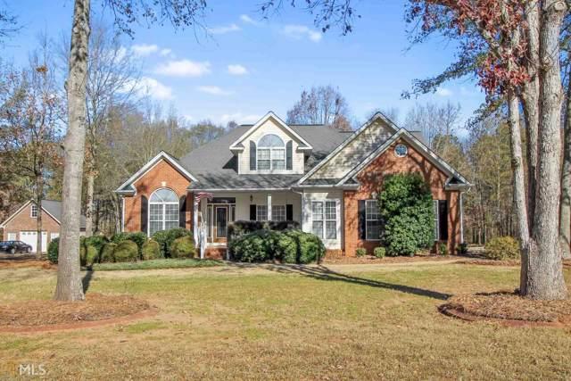 228 Willow Ridge Lane, Jackson, GA 30233 (MLS #8704161) :: Bonds Realty Group Keller Williams Realty - Atlanta Partners