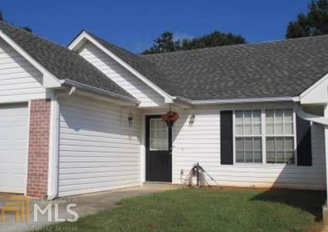 209 E Wilson Street #159, Villa Rica, GA 30180 (MLS #8704162) :: Bonds Realty Group Keller Williams Realty - Atlanta Partners