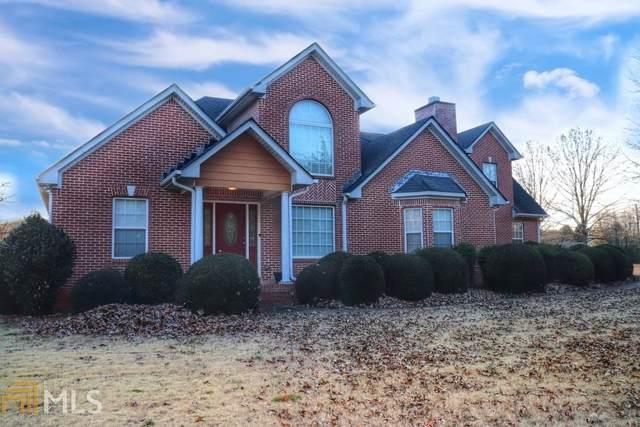 2889 Shoal Creek Road, Monroe, GA 30656 (MLS #8704163) :: Bonds Realty Group Keller Williams Realty - Atlanta Partners