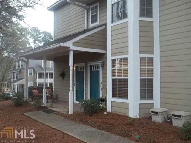 6393 Oakleaf Lane, Morrow, GA 30260 (MLS #8704170) :: The Heyl Group at Keller Williams