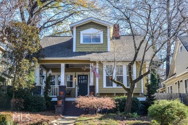 174 Palatka Street Se, Atlanta, GA 30317 (MLS #8704171) :: HergGroup Atlanta