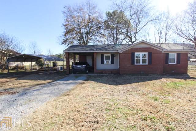 939 Gadsden Road Sw, Cave Spring, GA 30124 (MLS #8704178) :: Rettro Group