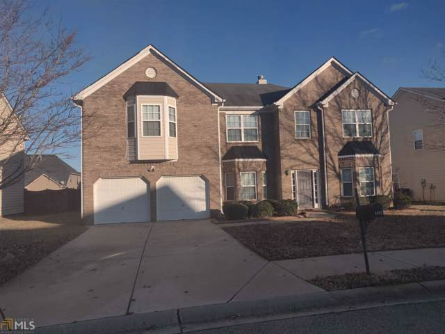 1332 Cochran Xing, Mcdonough, GA 30252 (MLS #8704185) :: The Durham Team
