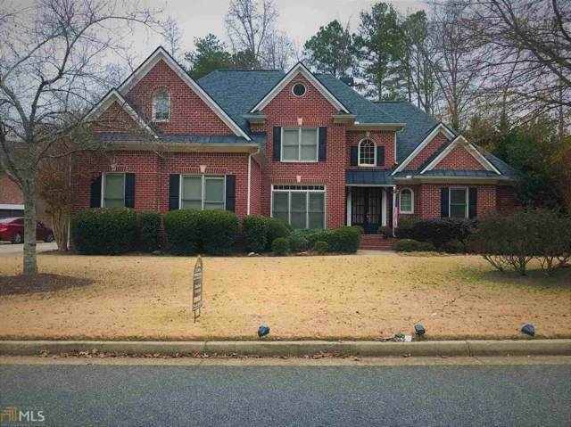 234 Cedarhurst Drive, Canton, GA 30115 (MLS #8704190) :: Bonds Realty Group Keller Williams Realty - Atlanta Partners