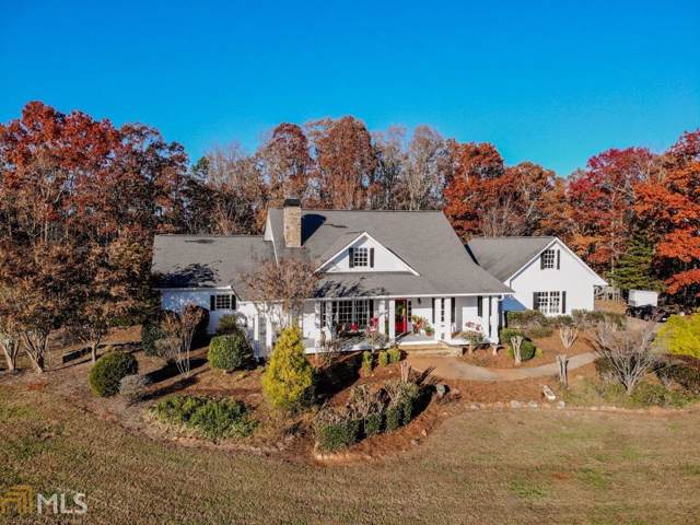 175 Hunt Farm Rd, Dahlonega, GA 30533 (MLS #8704193) :: Rettro Group