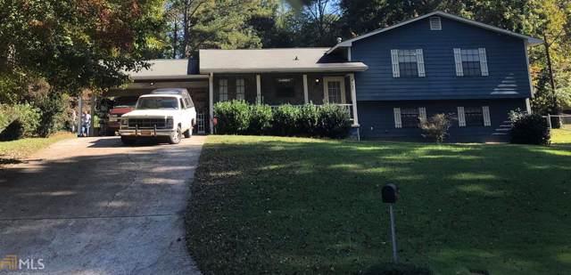 9082 Mandarin Drive, Jonesboro, GA 30236 (MLS #8704197) :: The Heyl Group at Keller Williams