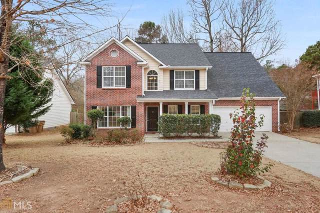 3684 White Sands Way, Suwanee, GA 30024 (MLS #8704203) :: The Durham Team