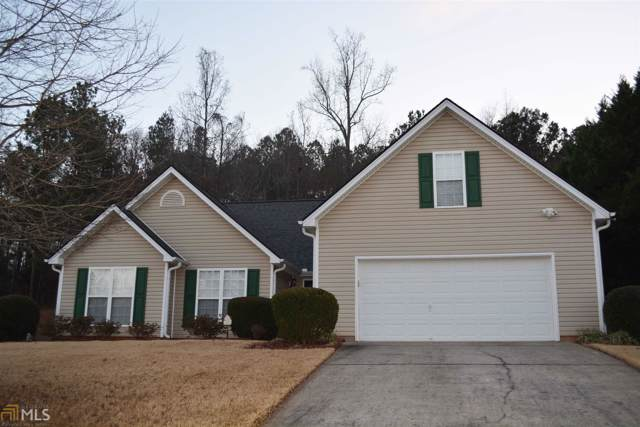 1130 Brandenberry Ln, Auburn, GA 30011 (MLS #8704212) :: Bonds Realty Group Keller Williams Realty - Atlanta Partners