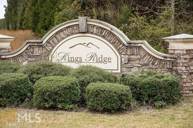 0 Kings Ridge Dr, Thomaston, GA 30286 (MLS #8704219) :: Tommy Allen Real Estate