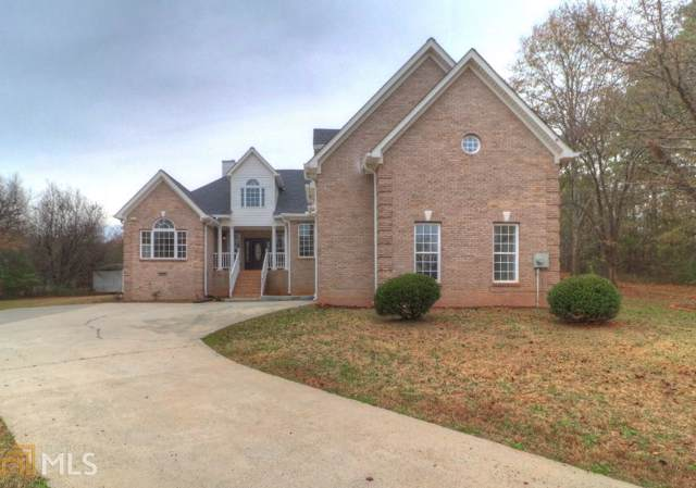 3328 Mitchell Road, Ellenwood, GA 30294 (MLS #8704233) :: Rettro Group