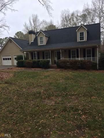143 Cumberland Rd, Griffin, GA 30224 (MLS #8704245) :: Rettro Group