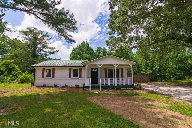 1938 E Highway 5, Whitesburg, GA 30185 (MLS #8704264) :: Bonds Realty Group Keller Williams Realty - Atlanta Partners