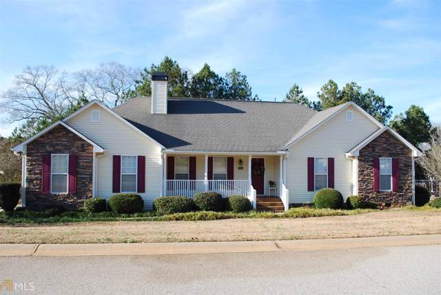 12 Nours Ct, Lavonia, GA 30553 (MLS #8704277) :: Buffington Real Estate Group