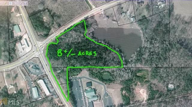 3967 Lower Fayetteville Rd, Sharpsburg, GA 30277 (MLS #8704284) :: Tim Stout and Associates
