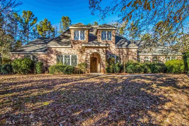 101 Victoria, Lagrange, GA 30240 (MLS #8704309) :: Bonds Realty Group Keller Williams Realty - Atlanta Partners