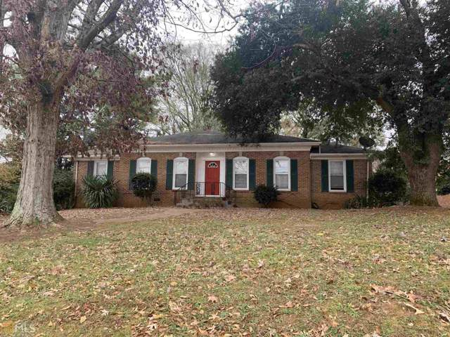 2456 S Hairston, Decatur, GA 30035 (MLS #8704312) :: The Heyl Group at Keller Williams