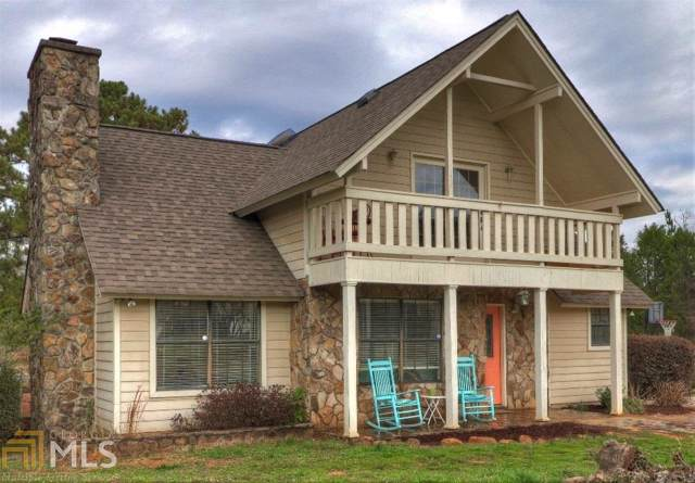 137 Brown Rd, Griffin, GA 30224 (MLS #8704326) :: Tommy Allen Real Estate