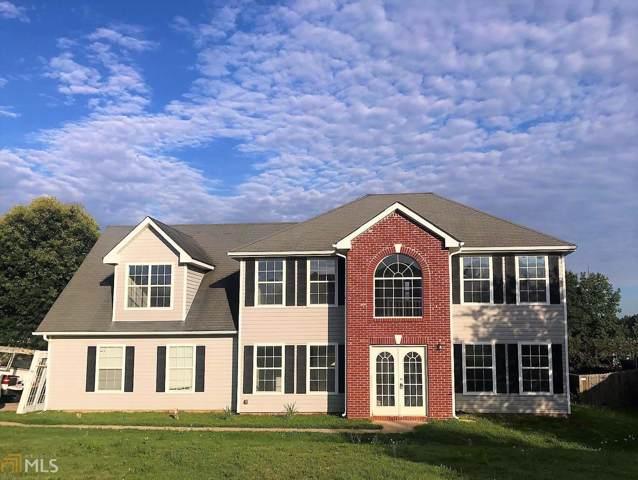 707 Fletcher Dr, Winder, GA 30680 (MLS #8704341) :: Bonds Realty Group Keller Williams Realty - Atlanta Partners
