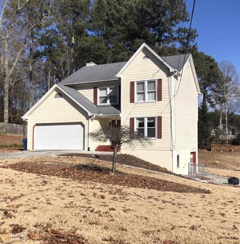2100 Castle Royale Dr, Lawrenceville, GA 30043 (MLS #8704369) :: Team Cozart