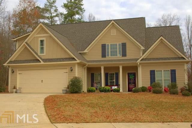 1180 Arbor Ln, Madison, GA 30650 (MLS #8704371) :: Buffington Real Estate Group