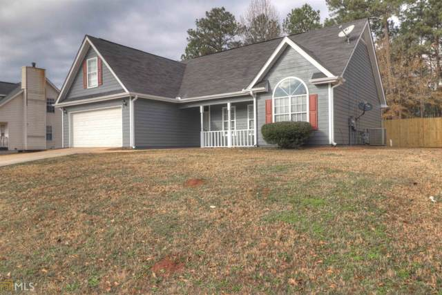 119 Chariot, Griffin, GA 30224 (MLS #8704420) :: Bonds Realty Group Keller Williams Realty - Atlanta Partners