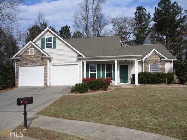 94 Avondale Cir, Newnan, GA 30265 (MLS #8704440) :: Military Realty