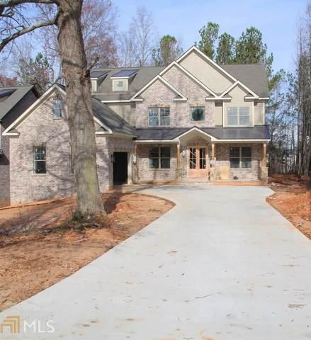4329 Old Hamilton Mill Rd, Buford, GA 30518 (MLS #8704483) :: Bonds Realty Group Keller Williams Realty - Atlanta Partners