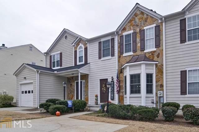 4323 Thorngate Ln, Acworth, GA 30101 (MLS #8704523) :: Bonds Realty Group Keller Williams Realty - Atlanta Partners