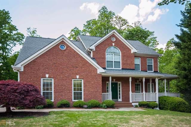 3955 Preston Oak Ln, Suwanee, GA 30024 (MLS #8704576) :: John Foster - Your Community Realtor