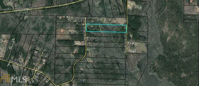 00 W Plantation Dr, Newnan, GA 30263 (MLS #8704587) :: Bonds Realty Group Keller Williams Realty - Atlanta Partners