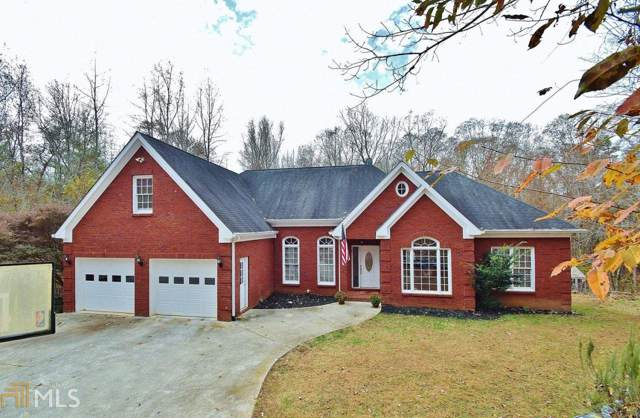 391 Merck Rd, Cleveland, GA 30528 (MLS #8704599) :: RE/MAX Eagle Creek Realty