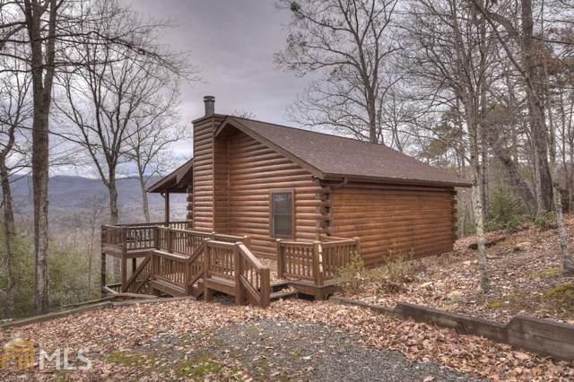 536 Cohutta Mountain Rd #165, Cherry Log, GA 30522 (MLS #8704608) :: Buffington Real Estate Group