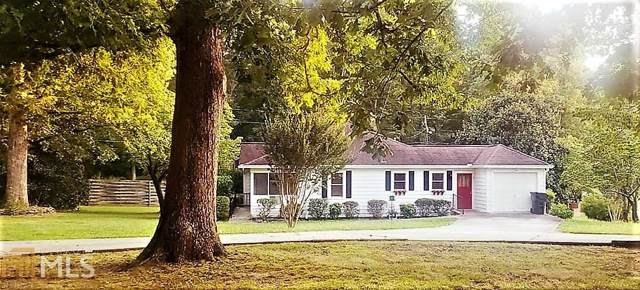 137 Minis, Clarkesville, GA 30523 (MLS #8704612) :: Bonds Realty Group Keller Williams Realty - Atlanta Partners