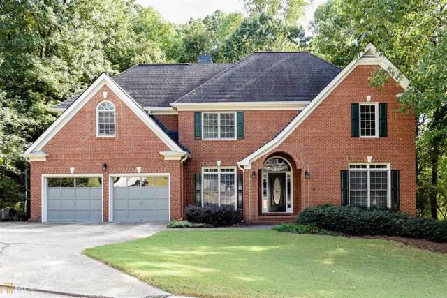 3913 Upland Way, Marietta, GA 30066 (MLS #8704655) :: Buffington Real Estate Group