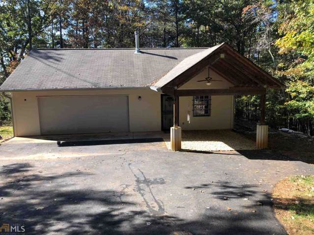 451 Bumpy Trl, Dawsonville, GA 30534 (MLS #8704738) :: Bonds Realty Group Keller Williams Realty - Atlanta Partners