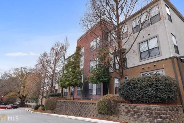821 Ralph Mcgill Blvd #2308, Atlanta, GA 30306 (MLS #8704739) :: RE/MAX Eagle Creek Realty