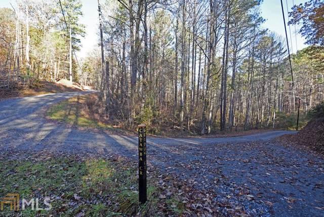 LOT 276 Catawba Cir #276, Ellijay, GA 30540 (MLS #8704752) :: Buffington Real Estate Group