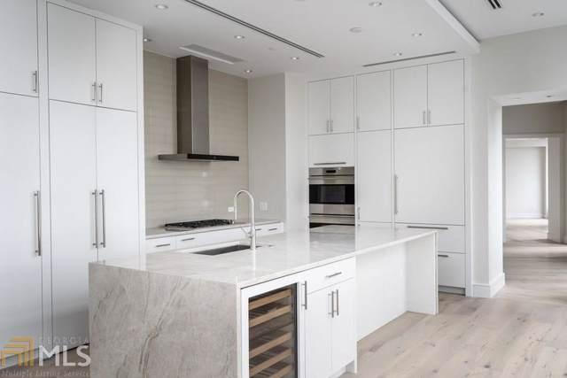 3376 Peachtree Rd 32A, Atlanta, GA 30326 (MLS #8704762) :: Buffington Real Estate Group