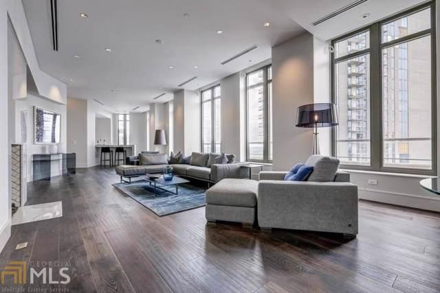 3376 Peachtree Rd 32B, Atlanta, GA 30326 (MLS #8704770) :: Buffington Real Estate Group
