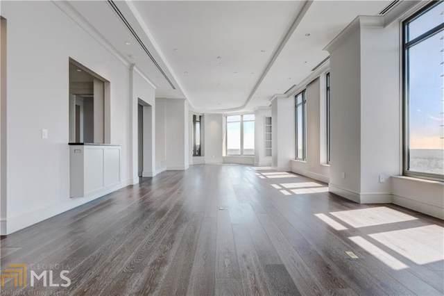 3376 Peachtree Rd 37B, Atlanta, GA 30326 (MLS #8704783) :: Buffington Real Estate Group