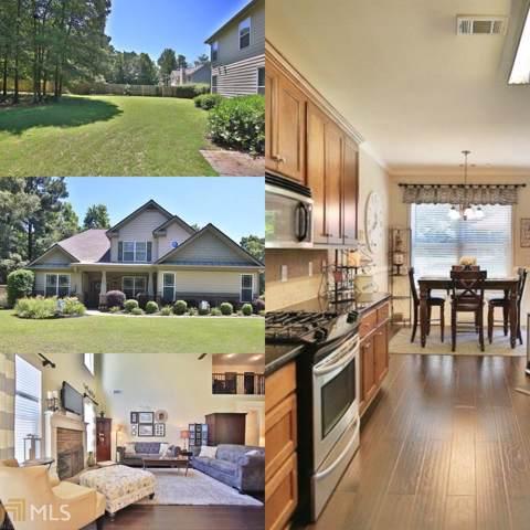 357 Margie Dr, Winder, GA 30680 (MLS #8704796) :: Bonds Realty Group Keller Williams Realty - Atlanta Partners
