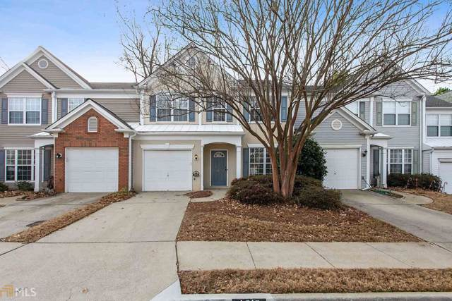 4610 Timbercreek Cir, Roswell, GA 30076 (MLS #8704807) :: The Realty Queen Team